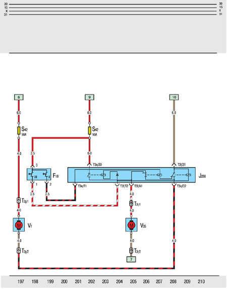 10.20.34 Дизель (ABL): система